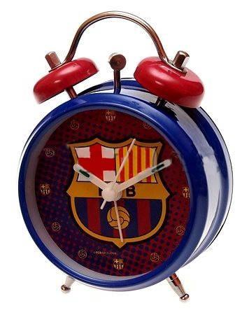 Будилник BARCELONA Alarm Clock DTN 501026a