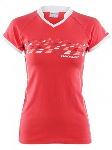 Дамска Тениска BABOLAT T-Shirt Training Essential 200657 41F1496
