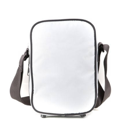 Чанта ADIDAS Real Madrid Airline Shoulder Bag 400836  изображение 2