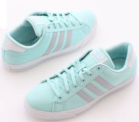 Дамски Обувки ADIDAS Ladies SE Daily QT Low Trainers 200606 X73590 изображение 5