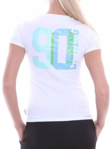 Дамска Тениска LI-NING 200271  изображение 2