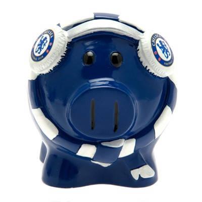 Касичка CHELSEA Scarf Piggy Bank 500115  изображение 2