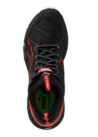 Детски Обувки PUMA Complete Night Fox TR GTX 300154 18483302 изображение 5