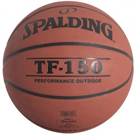 Баскетболна Топка SPALDING TF-150 Performance Rubber Basketball 400975 73-955Z - 573-954Z - 673-953Z - 7
