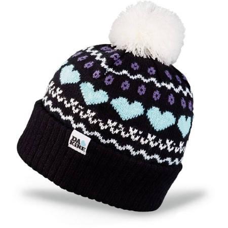 Зимна Шапка DAKINE Maggie FW13 401490a 30301300322-610934809916-BLACK