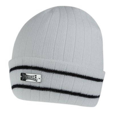Зимна Шапка LONSDALE Turn Up Hat 400016a 1002