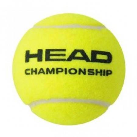 Тенис Топки HEAD Championship x4 401106  изображение 3