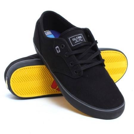 Мъжки Обувки GLOBE Motley Beavis and Butt-Head W13 100657a 30302400298 - BLACK BNB изображение 5