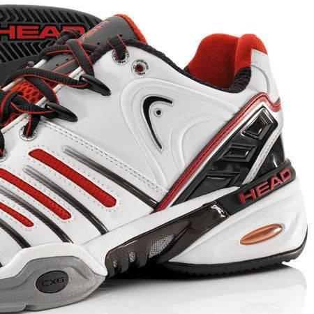Мъжки Тенис Обувки HEAD Prestige Pro II 100180 PRESTIGE PRO II MEN/272021-WHBR изображение 4