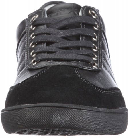 Мъжки Обувки HEAD Head Special Edition Schwarz Sneaker 100849 МЪЖКИ ОБУВКИ/SE 010 112 bl изображение 3