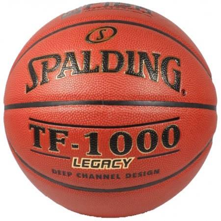 Баскетболна Топка SPALDING TF1000 Legacy 402190 029321744509