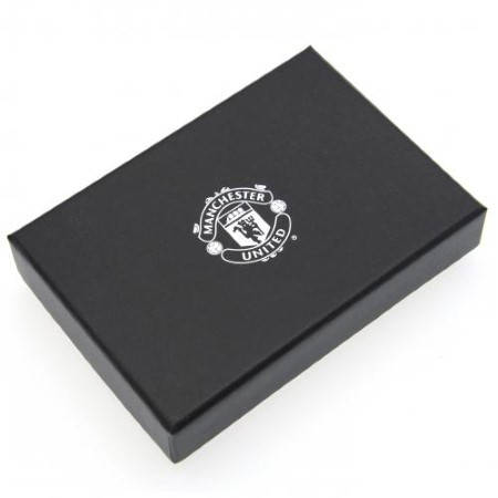 Визитник MANCHESTER UNITED Business Card Holder 500963 m40928mu изображение 2
