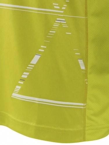 Мъжка Тениска HEAD Dash T-Shirt SS14 100834a 811134 - YWWH изображение 4