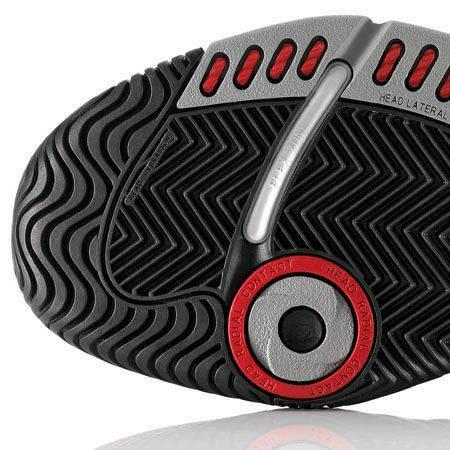 Мъжки Тенис Обувки HEAD Prestige Pro II 100180 PRESTIGE PRO II MEN/272021-WHBR изображение 3