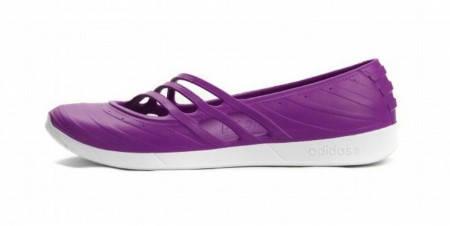Дамски Обувки ADIDAS QT Comfort 200516  изображение 2