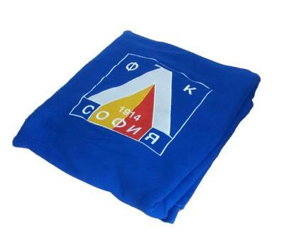 Одеало LEVSKI Crest Fleece Blanket 500447