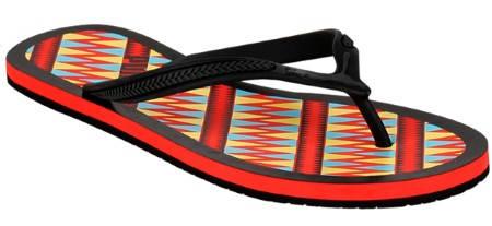 Дамски Джапанки PUMA Lucie 2 Tribal Sandals 200802 35481701