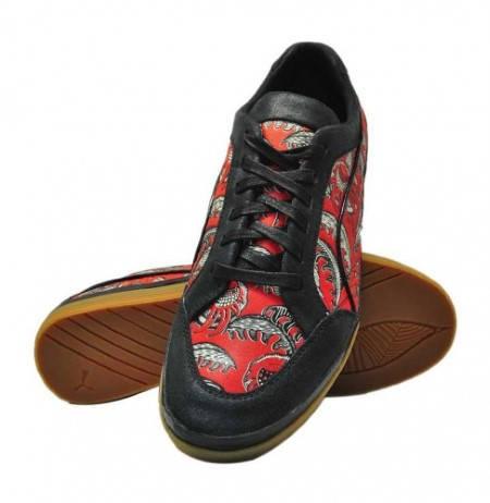 Мъжки Обувки PUMA City Pointe Lo Hunter 100455 35105901 изображение 4