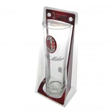 Халба MILAN Tall Beer Glass 500797a 10625-u30talacc изображение 2