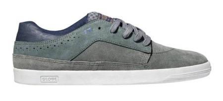 Мъжки Обувки GLOBE The Delta W13 100663a 30302400307 - CHARCOAL NAVY