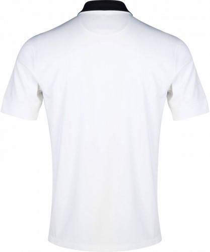 Официална Фланелка Манчестър Юнайтед MANCHESTER UNITED Mens Away Shirt 14-15 501068a  изображение 2