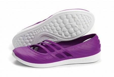 Дамски Обувки ADIDAS QT Comfort 200516  изображение 5