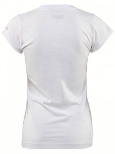 Дамска Тениска HEAD Drift T-Shirt SS14 200563 DRIFT T-SHIRT 814204 -WHPK изображение 2