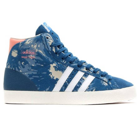 Детски Кецове ADIDAS Originals Basket Profi 300407 D65846