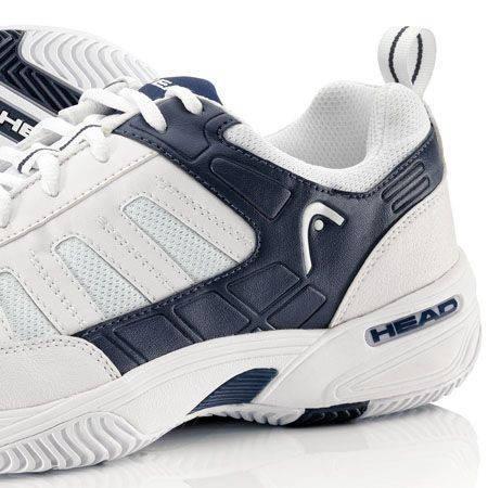 Мъжки Тенис Обувки HEAD Solcourt 100744 SOLCOURT MEN/272091-WHNV изображение 5