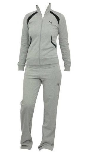 Дамски Анцунг PUMA Sweat Suit 200523 81392203