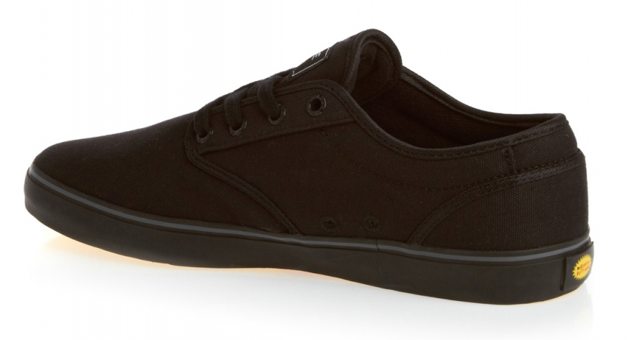 Мъжки Обувки GLOBE Motley Beavis and Butt-Head W13 100657a 30302400298 - BLACK BNB изображение 3