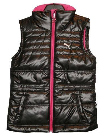 Детски Елек PUMA Girls Active Padded Vest 300297 81691701