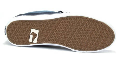Мъжки Обувки GLOBE Mahalo S13 100636a 30302400277 - SKYDIVER/NAVY30302400296 - SKYDIVE изображение 5
