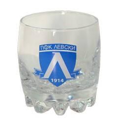 Чаша За Уиски LEVSKI Whiskey Glass 500689