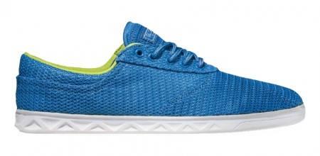 Мъжки Обувки GLOBE Lyte SS14 100789 30302400316 - Blue mesh