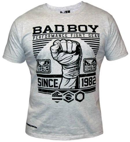 Мъжка Тениска BAD BOY First Design T-Shirt 101222a