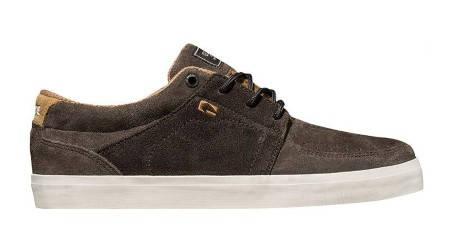 Мъжки Обувки GLOBE Panther W13 100658c 30302400299 - GOLDEN BRN FUR