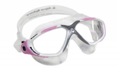 Очила За Плуване AQUA SPHERE Vista Lady Clear Lens 402078 169700