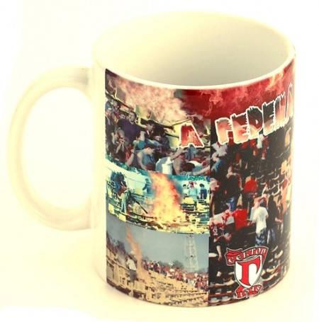 Чаша CSKA Ceramic Mug GG 500724  изображение 2