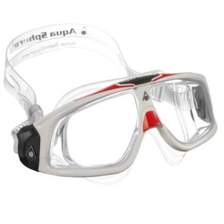 Очила За Плуване AQUA SPHERE Seal 2.0 Clear Lens 402081b 175120