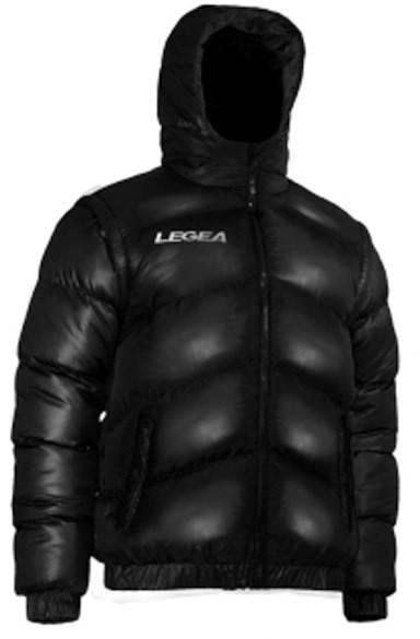 Мъжко Яке LEGEA Tornado Quebec Winter Jacket 501169