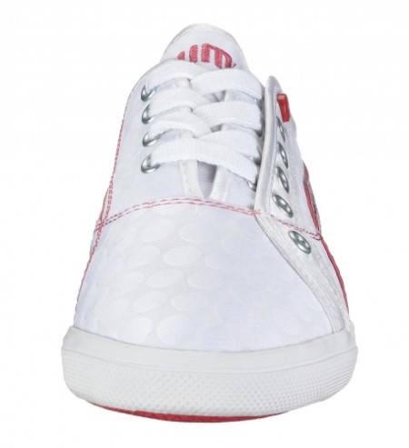Дамски Обувки PUMA Crete Lo Dot 200403 34970001 изображение 2