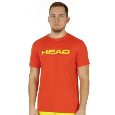 Мъжка Тениска HEAD Club Men Ivan T-Shirt SS14 100819a CLUB MEN IVAN T-SHIRT/811283 -FLYW изображение 4