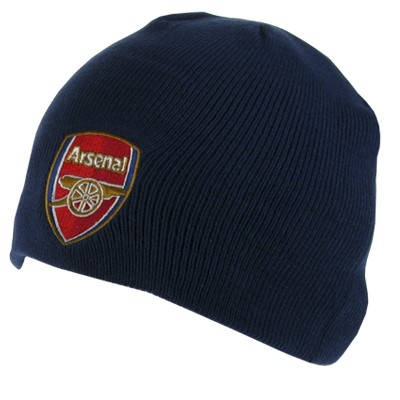 Зимна Шапка ARSENAL Knitted Hat NV 500488c 6016-q20kniarsnc изображение 3