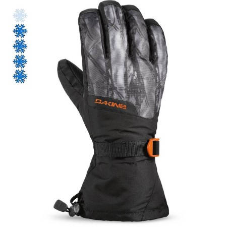 Ски/Сноуборд Ръкавици DAKINE Blazer Glove FW14 400376f 30307100137-SMOLDER