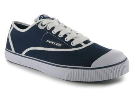 Мъжки Обувки DUNLOP Contour Lo Mens Trainers 100540 2229