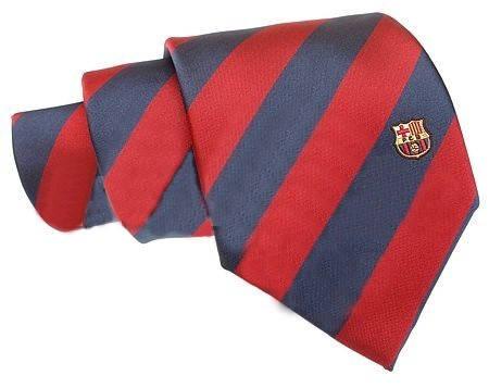 Вратовръзка BARCELONA Necktie STD 500473