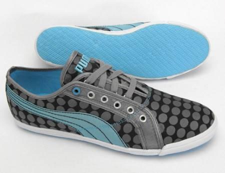 Дамски Обувки PUMA Crete Lo Dot 200403b 34970004 изображение 3