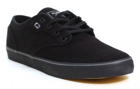 Мъжки Обувки GLOBE Motley Beavis and Butt-Head W13 100657a 30302400298 - BLACK BNB изображение 2