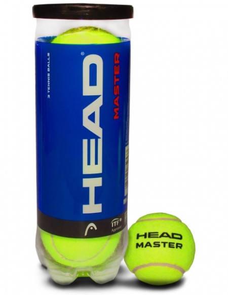 Тенис Топки HEAD Master x3 401105 MASTER x 3 /575953/575963
